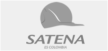 SATENA es Colombia